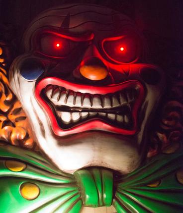 Children's Haunted Mansion Walkthrough