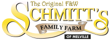 F&W Schmitt Family Farm - Melville, Long Island NY